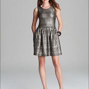 Olive and Oak Sparkle dress